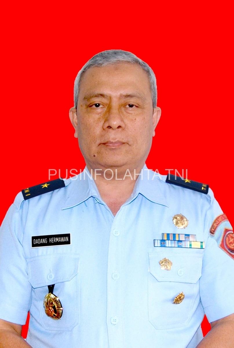 KAPUSINFOLAHTA TNI
